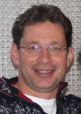 Siegfried Dengler